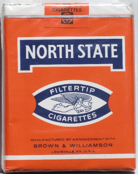 Finnish Cigarettes from 1950-