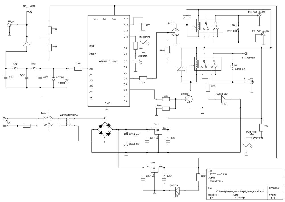 Computer Control Of The Last Dinosaur Amplifier